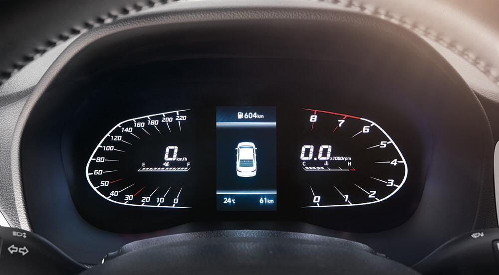 Hình Ảnh Hyundai Accent 2021 62