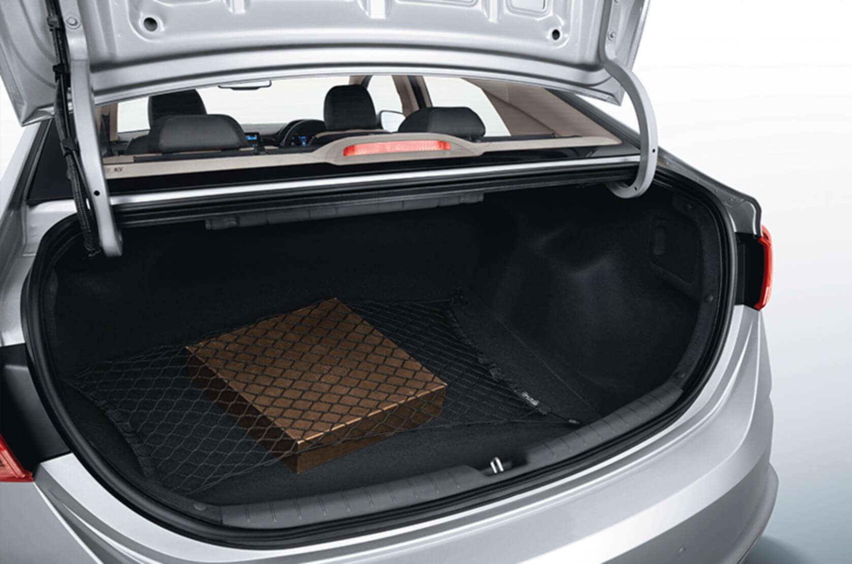 Hình Ảnh Hyundai Accent 2021 92