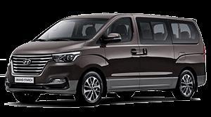 Hyundai Starex (H2)
