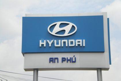 Đại Lý Hyundai An Phú 1S Quận 1 Có Gì Mới