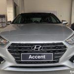 Mua xe hyundai accent 2020 trả góp có dễ không ?