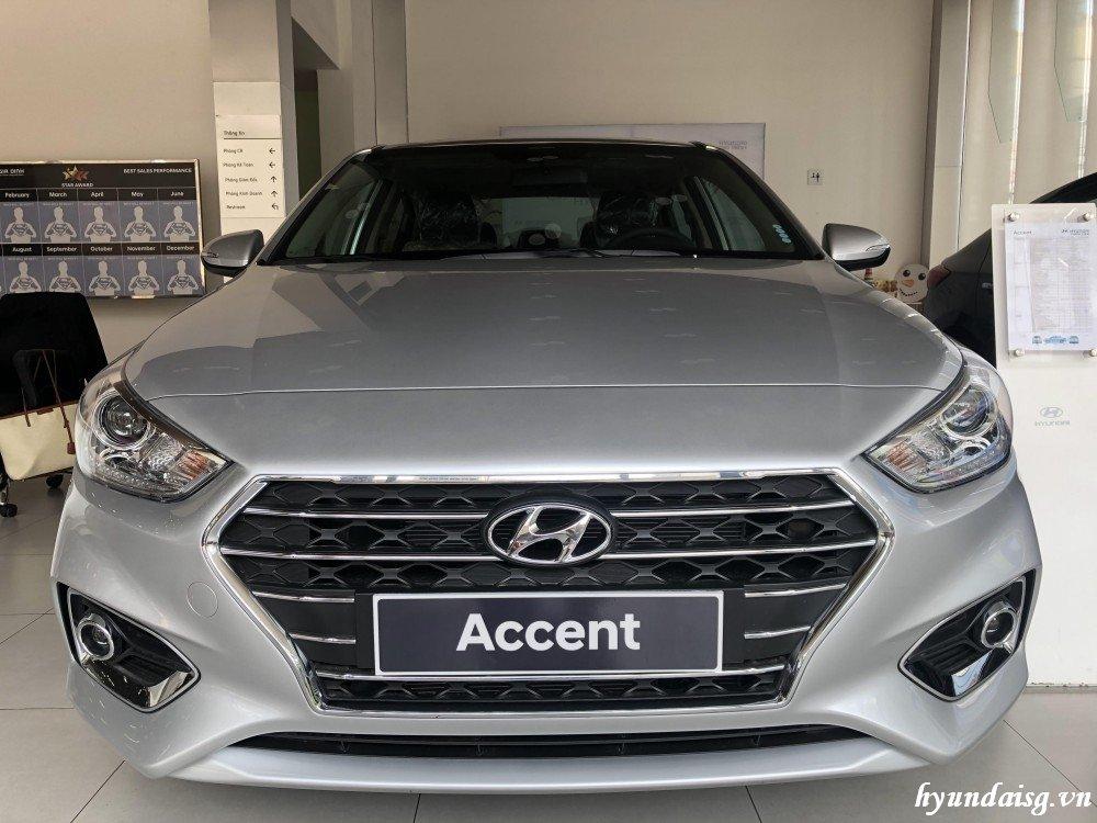 Mua xe hyundai accent 2021 trả góp có dễ không ?