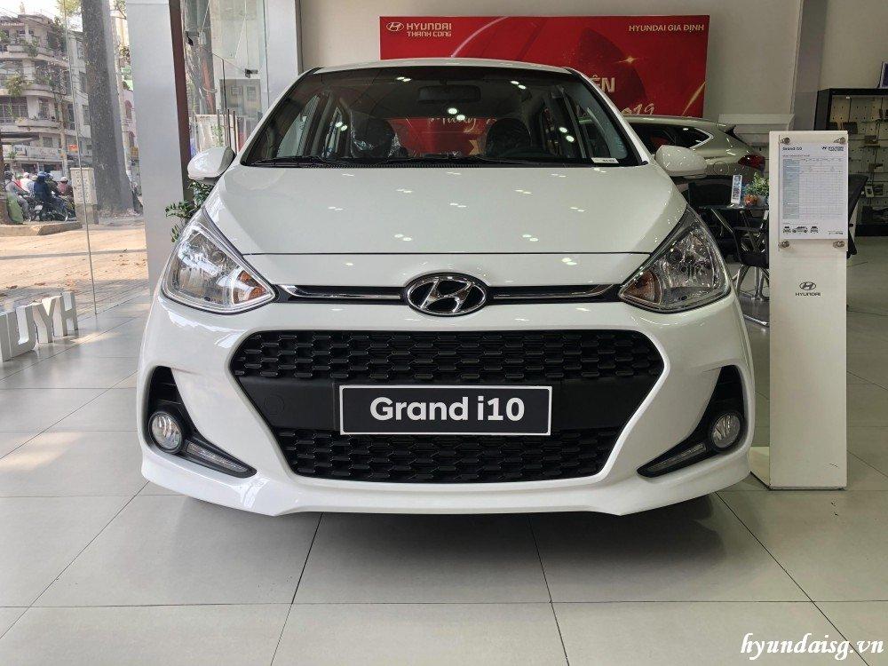 Hình Ảnh Ô tô Hyundai 5 Chỗ Nào Nên Mua 11
