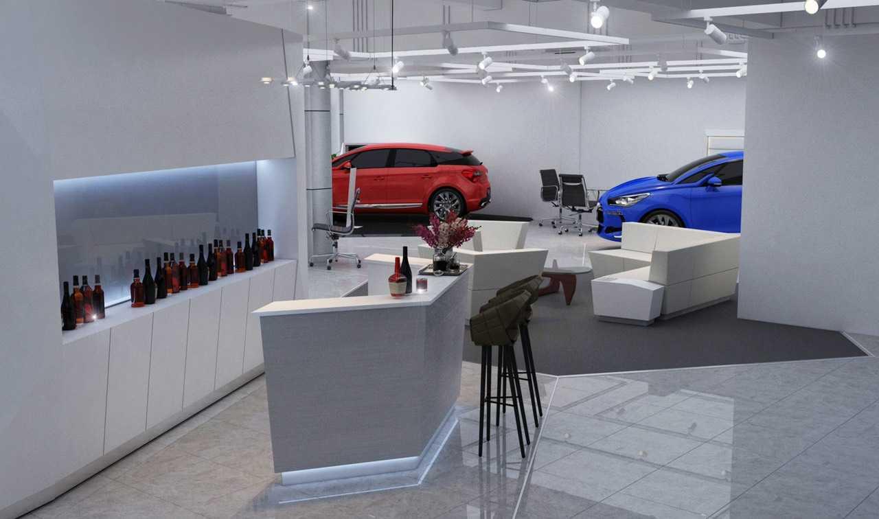 Hình Ảnh Ưu Đãi Khai Trương Đại Lý Hyundai Phú Mỹ Hưng 3