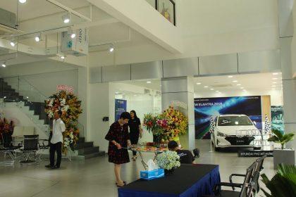 Các Đại Lý Hyundai Chính Hãng Tại TpHCM