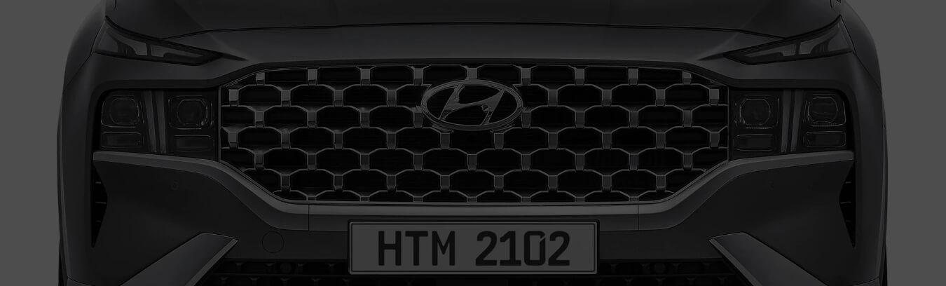 Hình Ảnh Hyundai SantaFe 2021 69