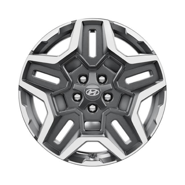 Hình Ảnh Hyundai SantaFe 2021 78