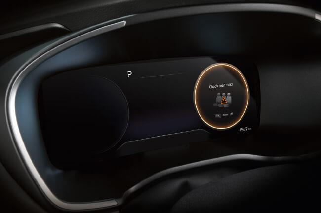 Hình Ảnh Hyundai SantaFe 2021 91
