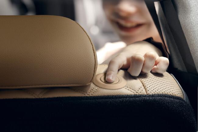 Hình Ảnh Hyundai SantaFe 2021 95