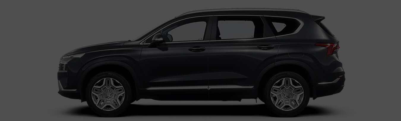 Hình Ảnh Hyundai SantaFe 2021 73