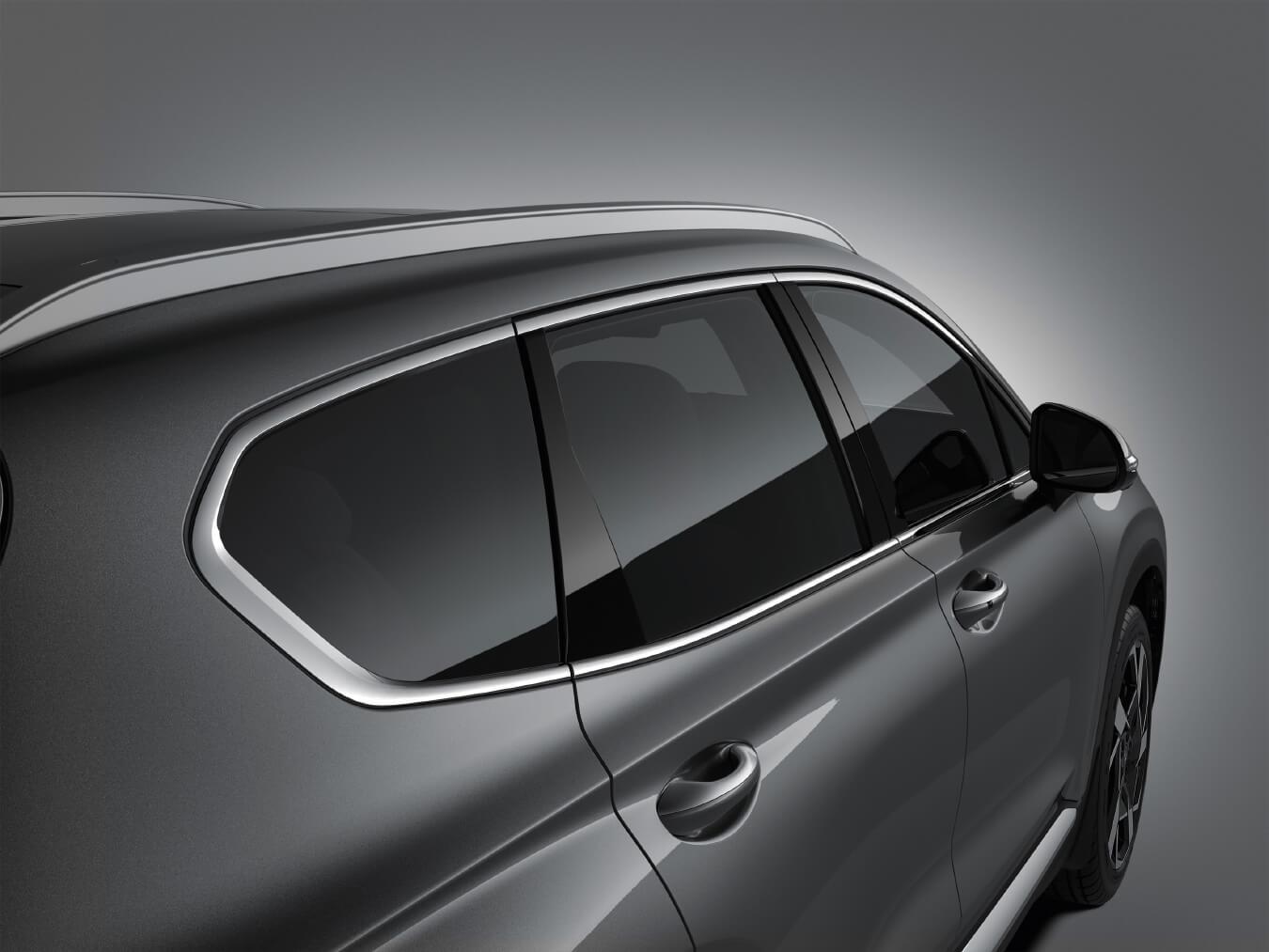 Hình Ảnh Hyundai SantaFe 2021 74
