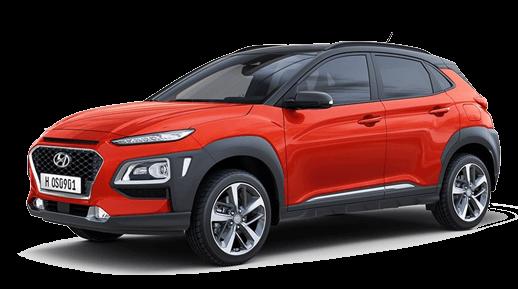 Hình Ảnh Bảng Giá Xe Hyundai 5