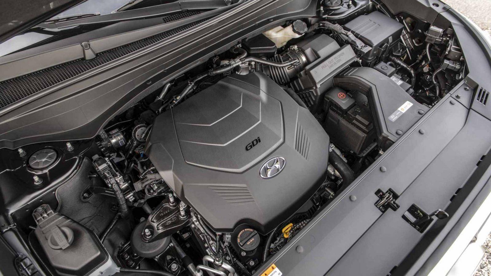 Hình Ảnh Giá Hyundai Palisade Tại Việt Nam Đã Được Công Bố 10