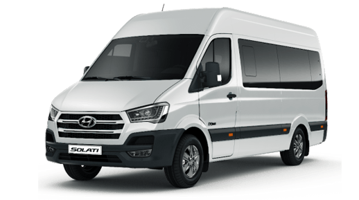 Hình Ảnh Bảng Giá Xe Hyundai 9