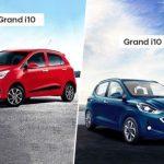 So Sánh Hyundai Grand i10 2020 với phiên bản cũ