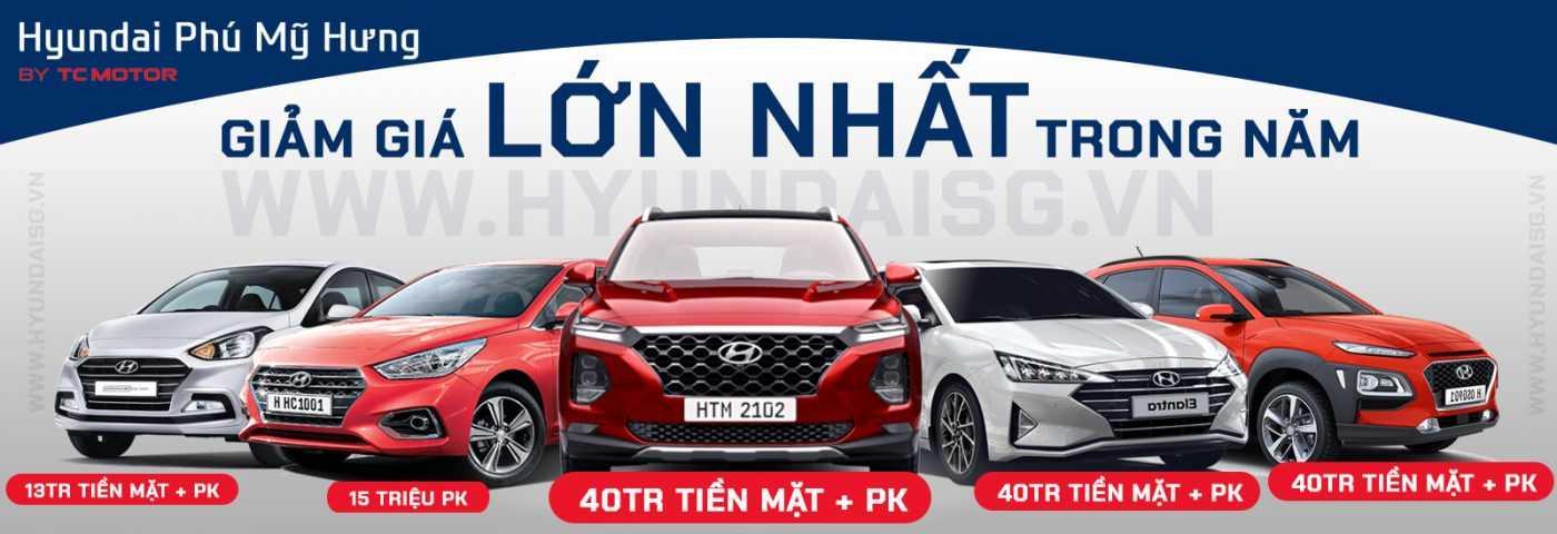 Hình Ảnh Khuyến Mãi Mua Xe Hyundai T12, Giá Kịch Sàn 1
