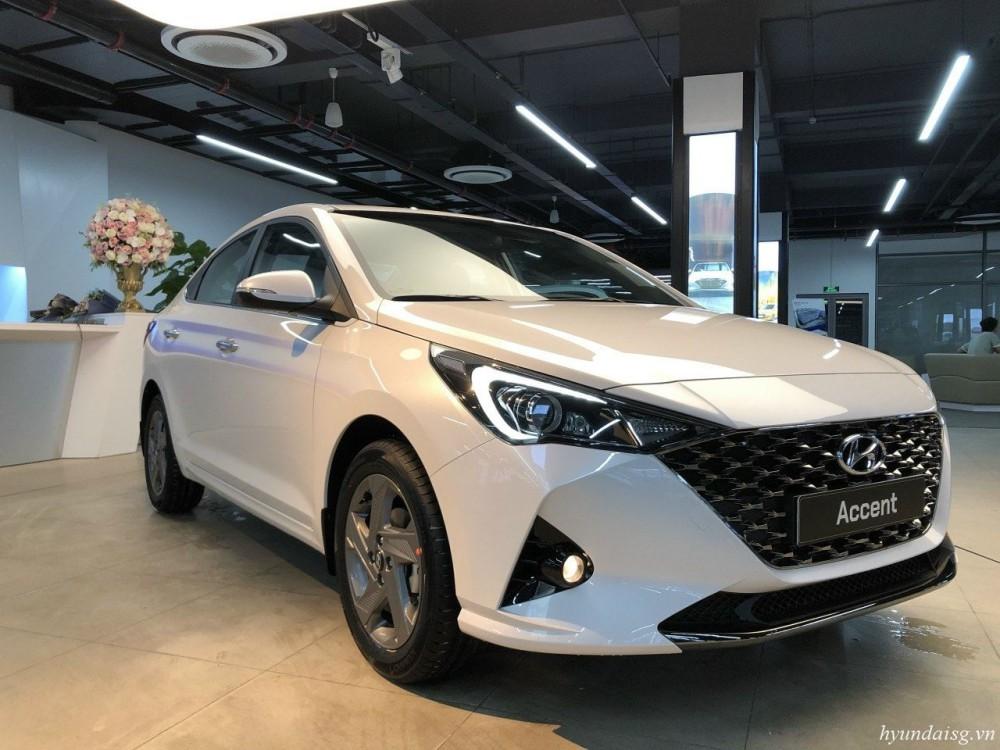 Hình Ảnh Ô tô Hyundai 5 Chỗ Nào Nên Mua 12