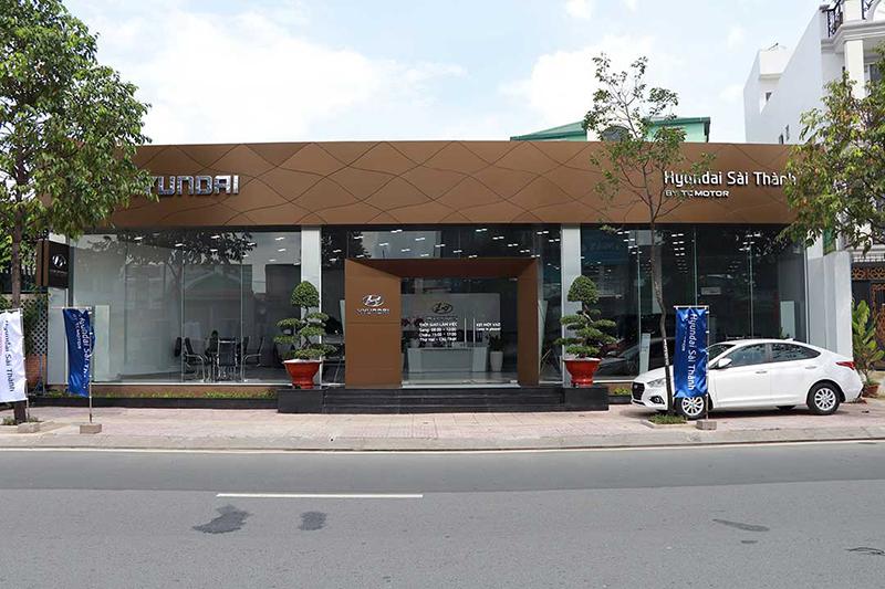 Hình Ảnh Đại Lý Hyundai Thủ Đức – Đại Lý Hyundai Sài Thành 3