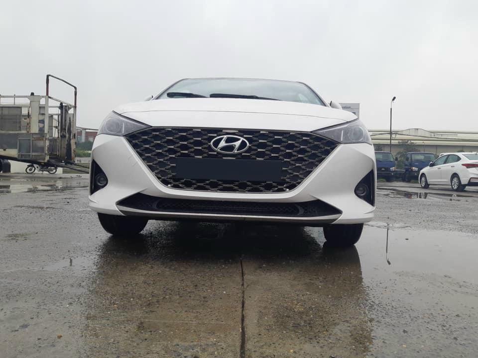 Hình Ảnh Giá xe Hyundai Accent 2021 lăn bánh (7/2021) ? 2