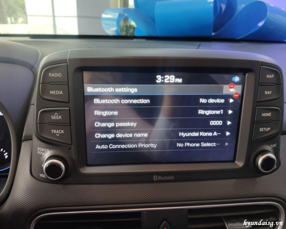 Hình Ảnh Hướng dẫn sử dụng xe Hyundai Kona cho người mới 41