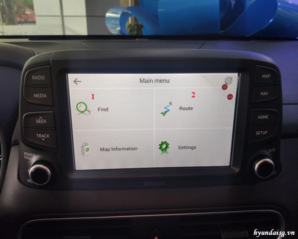 Hình Ảnh Hướng dẫn sử dụng xe Hyundai Kona cho người mới 49