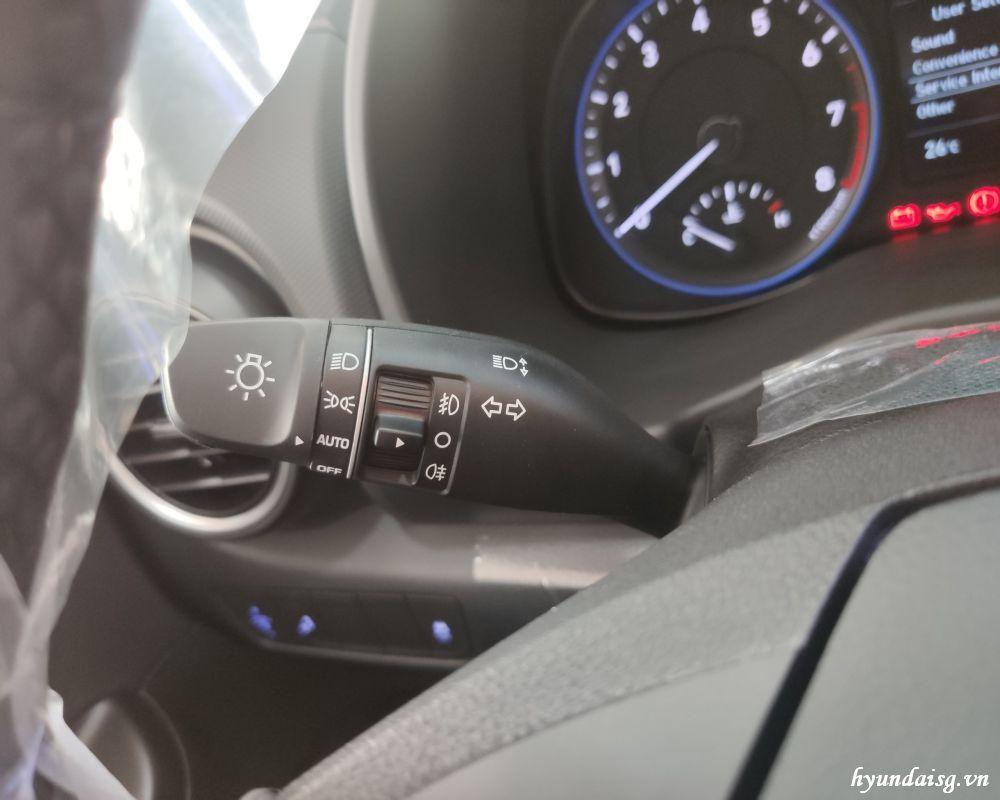 Hình Ảnh Hướng dẫn sử dụng xe Hyundai Kona cho người mới 34