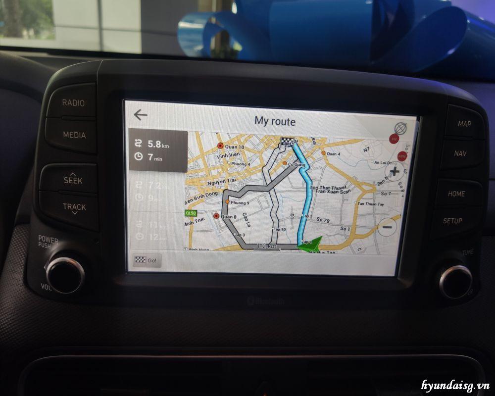 Hình Ảnh Hướng dẫn sử dụng xe Hyundai Kona cho người mới 47