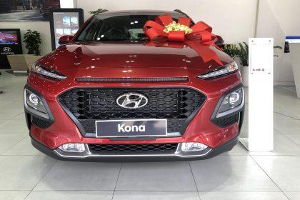 Hyundai Sài Gòn Hỗ Trợ Trả Góp 0% Khi Mua Xe Hyundai