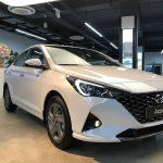Hyundai Accent 2021 ra mắt, nhiều tính năng mới giá không đổi