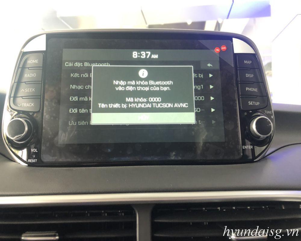 Hình Ảnh Hướng dẫn sử dụng xe Hyundai Tucson cho người mới 26