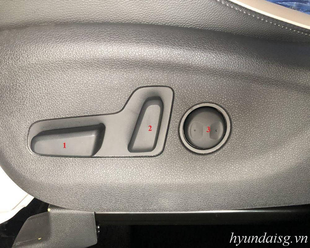 Hình Ảnh Hướng dẫn sử dụng xe Hyundai Tucson cho người mới 16