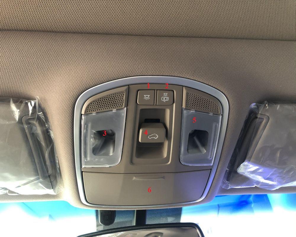 Hình Ảnh Hướng dẫn sử dụng xe Hyundai Tucson cho người mới 21