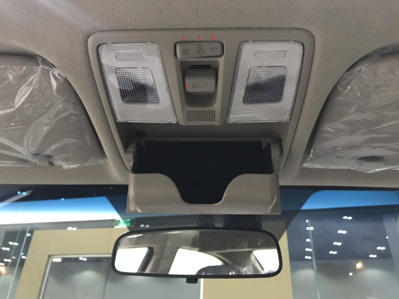 Hình Ảnh Hướng dẫn sử dụng xe Hyundai Accent cho người mới (model 2021) 17