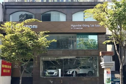 Phú Nhuận, Gò Vấp, Bình Thạnh mua xe Hyundai chính hãng ở đâu ?