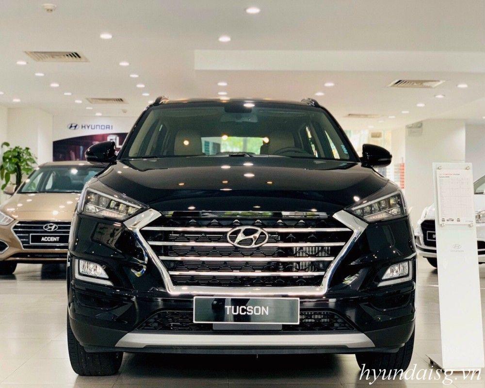Hình Ảnh Ô tô Hyundai 5 Chỗ Nào Nên Mua 15