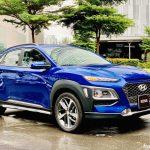 Ưu đãi và khuyến mãi Hyundai Kona Tháng 6/2021