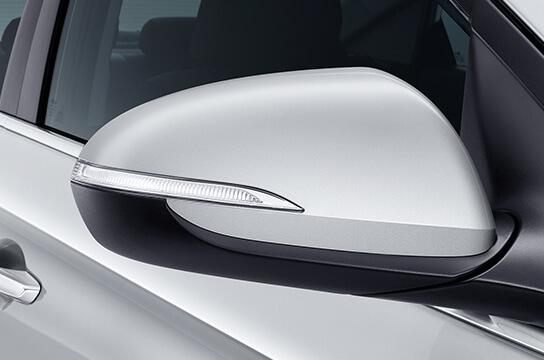 Hình Ảnh Hyundai Accent 2021 99