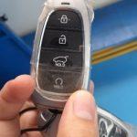 Hình Ảnh Hyundai Santafe 2021 chính thức ra mắt tại Việt Nam 55