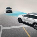 Hình Ảnh Hyundai Santafe 2021 chính thức ra mắt tại Việt Nam 74