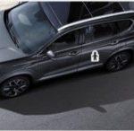 Hình Ảnh Hyundai Santafe 2021 chính thức ra mắt tại Việt Nam 75