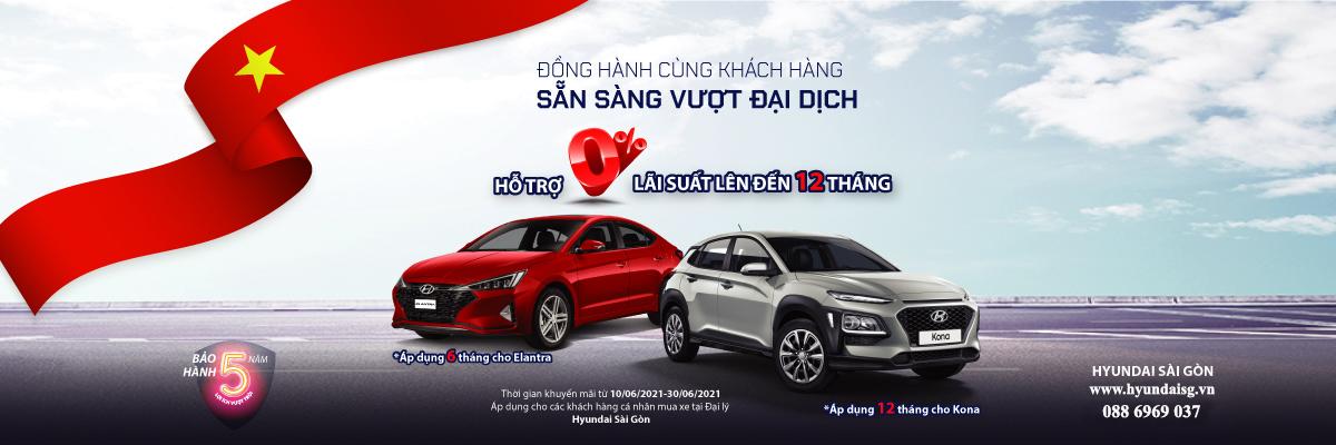 Hình Ảnh Hyundai Sài Gòn Hỗ Trợ Trả Góp 0% Khi Mua Xe Hyundai 1