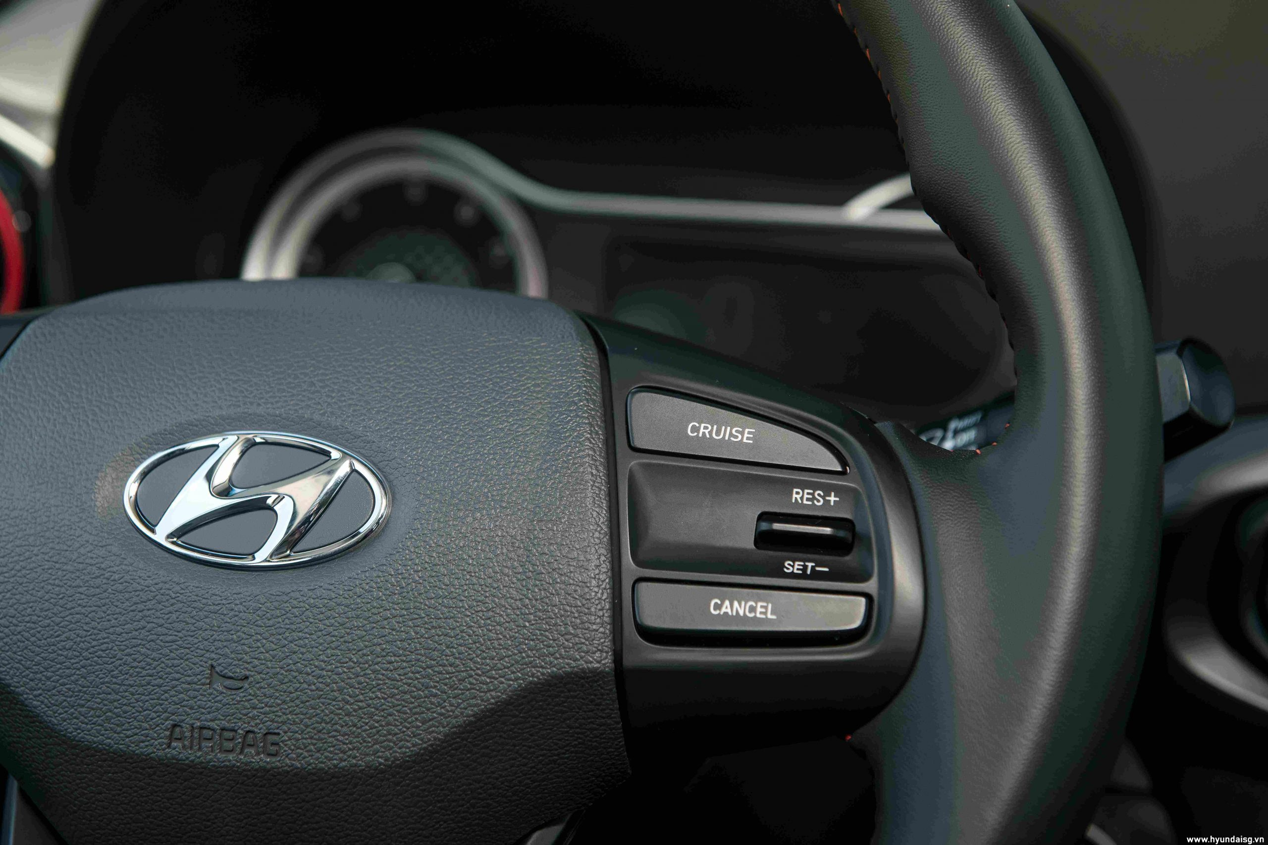 Hình Ảnh Hyundai Grand I10 2021 Chính thức ra mắt tại Việt Nam 18
